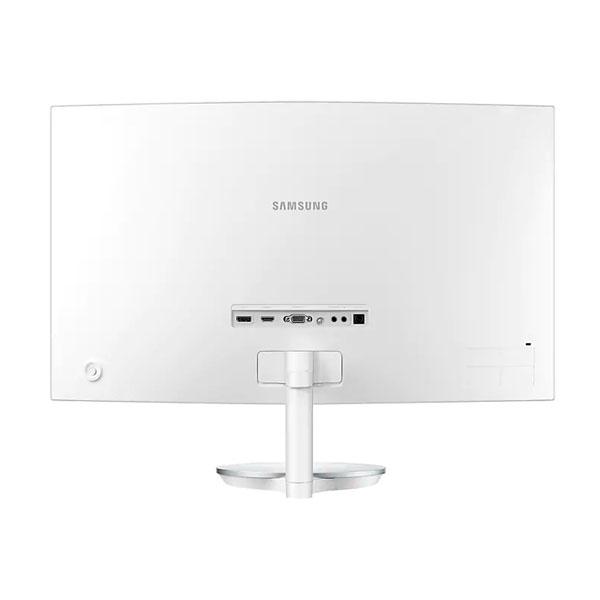 Samsung C27F591FDU 27 FHD VA Curvo VGA HDMI  Monitor