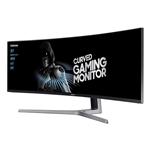Samsung C49HG90DMU 49 329 Curvo 144Hz 1ms 2xHDMI DP MiniDP  Monitor