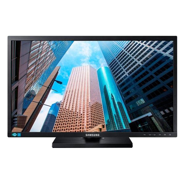 Samsung LCD S22E450BW 22 negro  Monitor