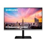 Samsung S27R650FD 27 FHD Pivotable Hub USB  Monitor