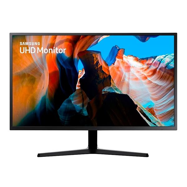 Samsung LU32J590UQUXEN 315 VA HDMI 4K  Monitor