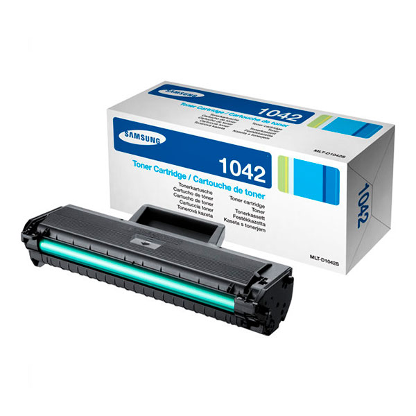 Samsung MLT-D1042S negro 1500 páginas – Tóner