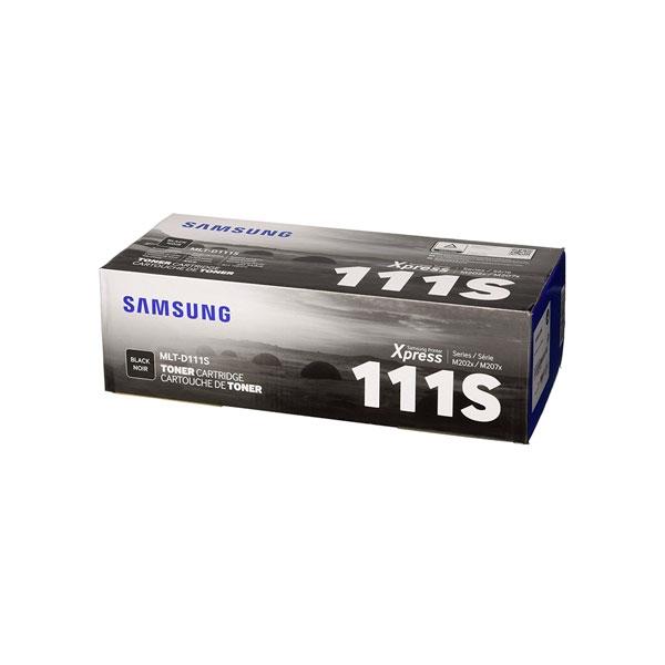 Samsung MLTD111S negro 1000 pag - Tóner