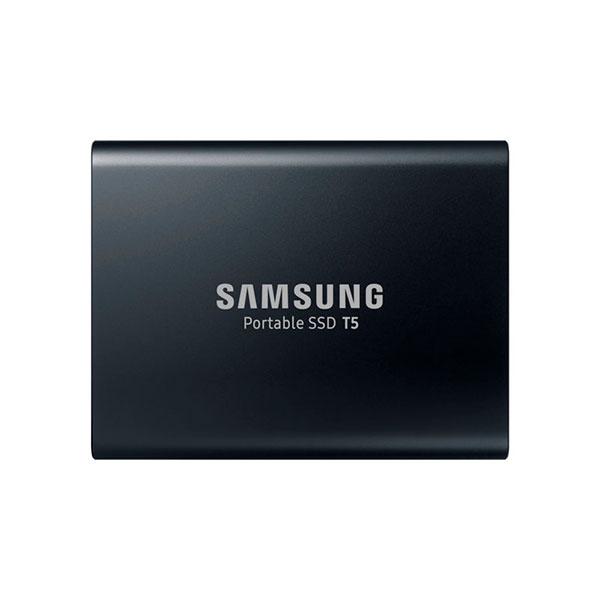 Samsung T5 500GB USB 3.1 Gen2 – Disco Duro SSD Externo