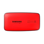 Samsung Portable SSD X5 1TB Thunderbolt 3  SSD Externo