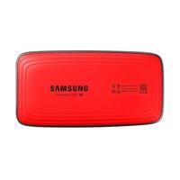 Samsung Portable SSD X5 500GB Thunderbolt 3 - SSD Externo