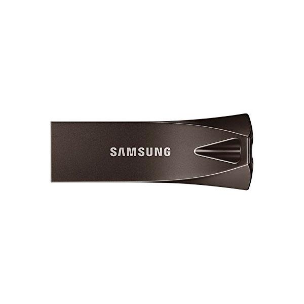 Samsung BAR Titan Gray Plus 128GB USB 31 PenDrive