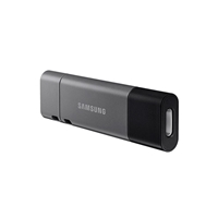 Samsung DUO Titan Gray Plus 256GB USB 3.1 - PenDrive
