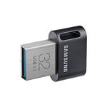 Samsung FIT Titan Gray Plus 32GB USB 31  PenDrive