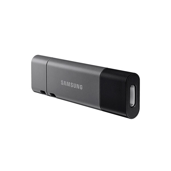 Samsung DUO Titan Gray Plus 32GB USB 31  PenDrive