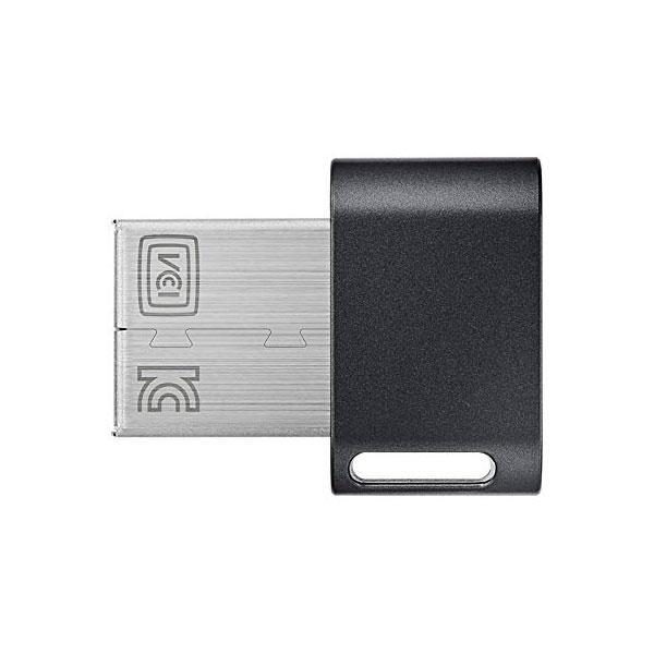 Samsumg FIT Titan Gray Plus 64GB USB 3.1 - PenDrive