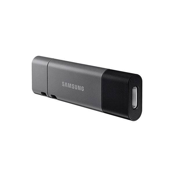 Samsung DUO Titan Gray Plus 64GB USB 31  PenDrive