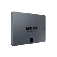 "Samsung 860 QVO 2TB 2.5"" SATA 3 - Disco Duro SSD"