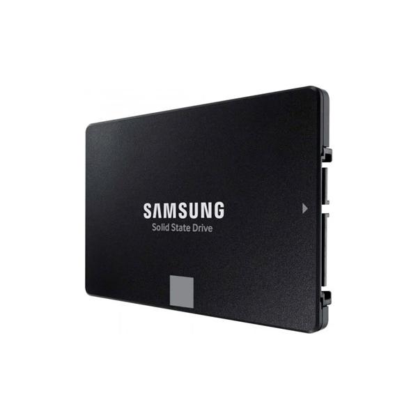 Samsung 870 EVO Basic 2TB SATA Disco Duro SSD