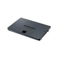 Samsung 870 QVO 1TB 25 SATA 3  Unidad SSD