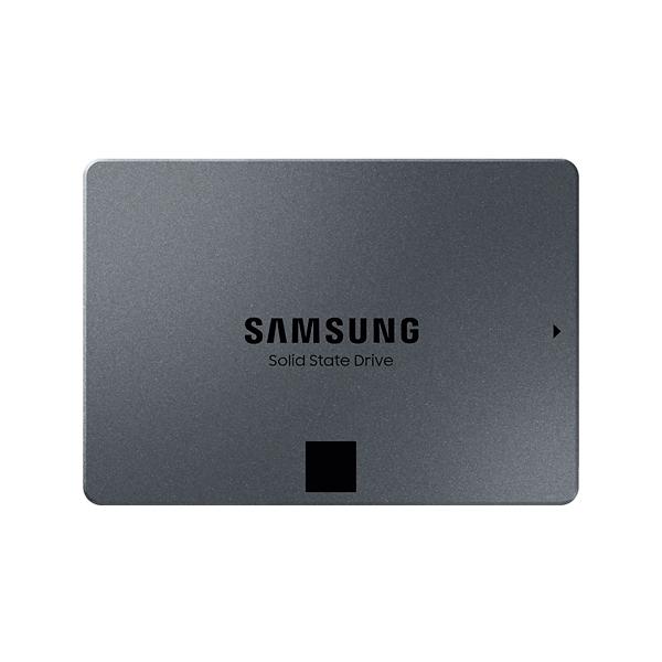 Samsung 870 QVO 4TB 25 SATA 3  Unidad SSD