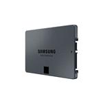 Samsung 870 QVO 8TB 25 SATA 3  Unidad SSD