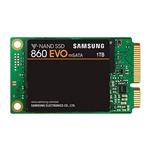 Samsung 860 EVO 1TB m-SATA - Disco Duro SSD