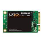 Samsung 860 EVO 250GB m-SATA - Disco Duro SSD