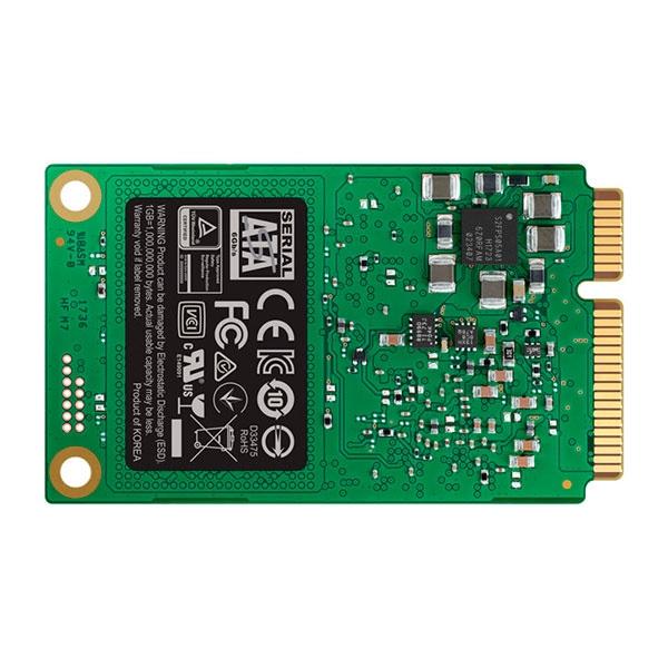 Samsung 860 EVO Basic 250GB mSATA  Disco Duro SSD