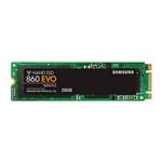 Samsung 860 EVO 250GB M2  Disco Duro SSD