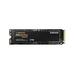 Samsung 970 EVO Plus 2TB M2 PCIe NVME  Disco Duro SSD