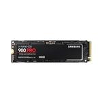 Samsung 980 Pro M2 PCIe Gen4 NVME 500GB  Disco Duro SSD