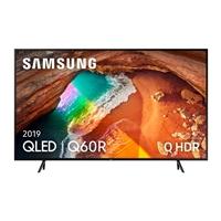"SAMSUNG 49"" QLED QE49Q60R 4K -TV"