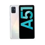 """Samsung Galaxy A51 4GB/ 128GB/ 6.5""""/ Blanco -Smartphone"""