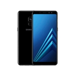 "Samsung GALAXY A8 5.6"" 32GB 4G 2018 Negro - Smartphone"