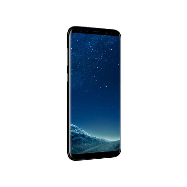 "Samsung Galaxy S8 64GB 5.8"" Negro - Smartphone"