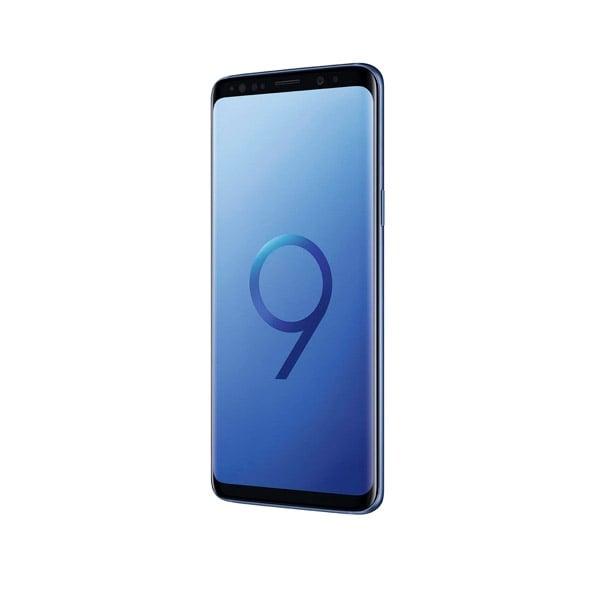 Samsung Galaxy S9 58 64GB Azul G960F DUOS  Smartphone