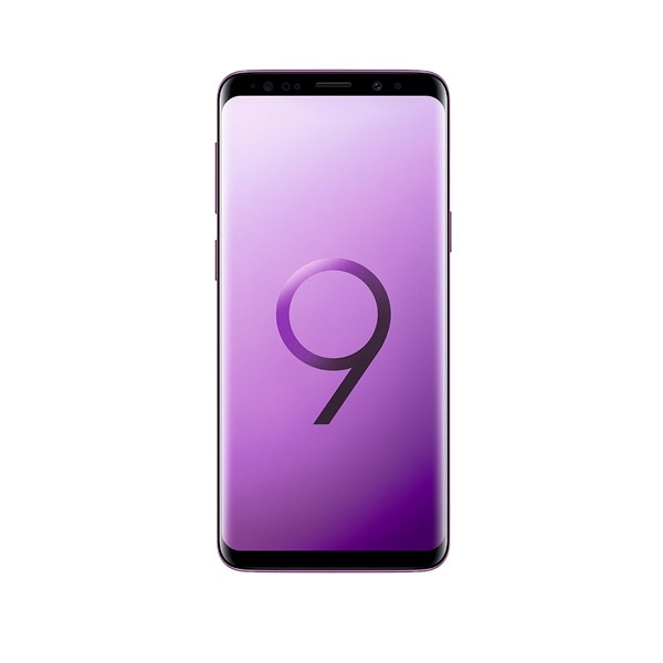 Samsung Galaxy S9 58 64GB Púrpura G960F DUOS  Smartphone