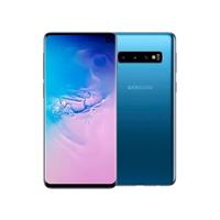 Samsung Galaxy S10 128GB Prisma Azul - Smartphone