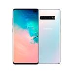Samsung Galaxy S10+128GB Prisma Blanco - Smartphone