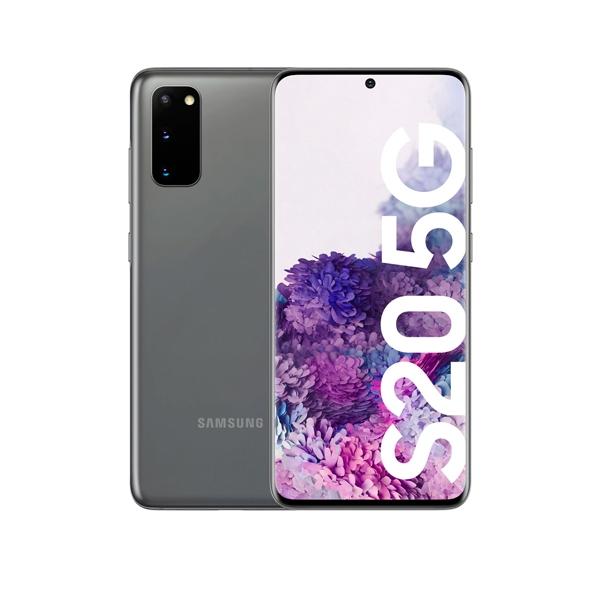 Samsung Galaxy S20 5G 128GB Cosmic Gray  Smartphone