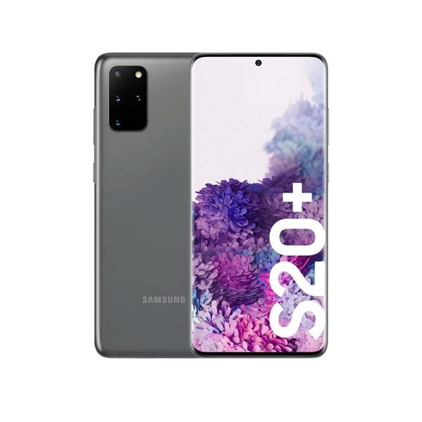 Samsung Galaxy S20+ 128GB Gray - Smartphone