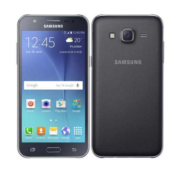 Samsung Galaxy J5 5.2″ 16GB 2 GB Negro ( 2016 ) – Smartphone