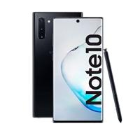 Samsung Galaxy Note 10 6.3 256GB Negro - Smartphone