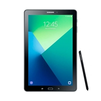 "Samsung Galaxy Tab A 10.1"" con S-Pen WIFI Negra - Tablet"