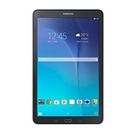 Samsung Galaxy Tab E 96 T560 8GB 15GB Negro  Tablet
