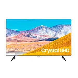 Samsung 55TU8072 55 4K UHD SmartTV WIFI  TV