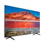 Samsung 65TU7172  65 Crystal UHD 4K Wifi Smart  TV
