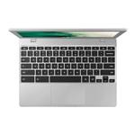 Samsung Chromebook 4 XE310XBAK01ES Intel Celeron N4000 4GB 32GB 116 Chrome OS  Porttil