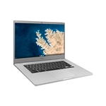 Samsung Chromebook 4 XE350XBAK01ES Intel Celeron N4000 6GB 64GB 156 Chrome OS  Porttil