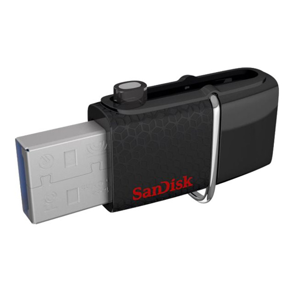 SanDisk Ultra Android Dual USB 3.0 microUSB 32GB – PenDrive