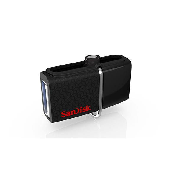 SanDisk Ultra Android Dual USB 30 microUSB 256GB  PenDrive