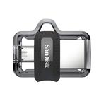 SanDisk Ultra Dual Drive m30 USB 30 16GB  PenDrive