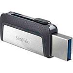 SanDisk Ultra Dual Drive USB 3.1 USB Type-C 32GB - Pendrive
