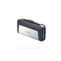 SanDisk Ultra Dual Drive USB 31 USB TypeC 256GB  Pendrive